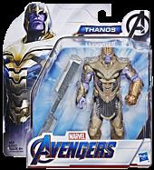 "Avengers 4: Endgame - Thanos 6"" Action Figure"