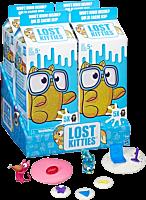 Lost Kitties - Series 1 Blind Box Figure 5-Pack (Display of 4)