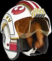 Star Wars - Luke Skywalker X-Wing Pilot Helmet The Black Series 1:1 Scale Life-Size Replica