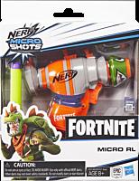 Fortnite - Microshots RL Nerf Dart Blaster