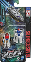 """Transformers: War for Cybertron: Earthrise - Astro Squad Micromaster 2"""" Action Figure"""