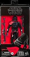"Star Wars Jedi: Fallen Order - Purge Trooper 6"" Black Series Action Figure"