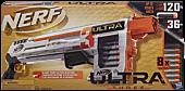 Nerf - Ultra Three Dart Extended Range Blaster