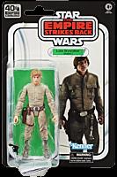 "Star Wars Episode V: The Empire Strikes Back - Luke Skywalker (Bespin) 40th Anniversary 6"" Kenner Action Figure"
