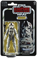 """Star Wars Episode V: The Empire Strikes Back - AT-AT Driver 40th Anniversary 6"""" Kenner Action Figure"""