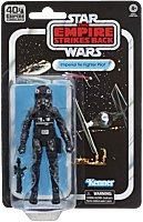 """Star Wars Episode V: The Empire Strikes Back - Tie Pilot 40th Anniversary 6"""" Kenner Action Figure"""