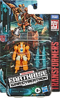 """Transformers: Generations - Rung War for Cybertron Earthrise Battle Masters 2"""" Action Figure"""