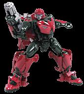 "Transformers: Studio Series - Cliffjumper Premier Deluxe 5"" Action Figure"