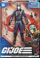 "G.I. Joe - Cobra Commander Classified Series 6"" Action Figure"