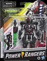 "Saban's Power Rangers - Beast Morphers Vargoyle 6"" Action Figure"