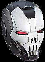 The Punisher - Punisher War Machine Helmet Gamerverse Marvel Legends 1:1 Life-Size Replica