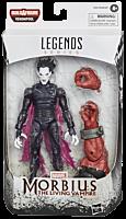 """Morbius: The Living Vampire - Morbius Marvel Legends 6"""" Action Figure"""