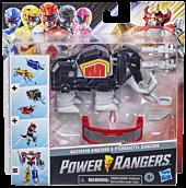 "Saban's Power Rangers -  Mastodon & Pterodactyl Dinozord 6"" Scale Action Figure 2-Pack"