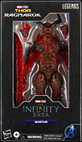"Thor 3: Ragnarok - Surtur Infinity Saga Marvel Legends 6"" Scale Action Figure"