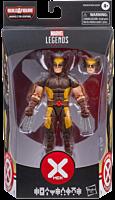 "X-Men - Brown Suit Wolverine House of X Marvel Legends 6"" Action Figure"