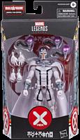"""X-Men - Magneto White Suit House of X Marvel Legends 6"""" Action Figure"""