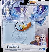 Frozen 2 - Ahtohallan Adventures Pop-Up Playset