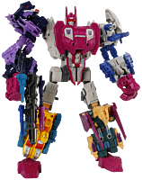 """Transformers: Generations - Abominus Power of the Primes 6"""" Scale Action Figure"""