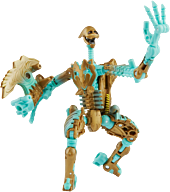 """Transformers: Generations - Transmutate War for Cybertron 5.5"""" Action Figure"""