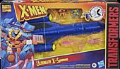 "Transformers: Generations - X-Men X-Jet Ultimate X-Spanse 8"" Action Figure"