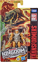 "Transformers: Generations - Rattrap War for Cybertron Kingdom 3.75"" Action Figure"