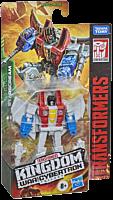 "Transformers: Generations - Starscream War for Cybertron Kingdom Core Class 3.5"" Action Figure"