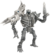 """Transformers: Generations - Ractonite War for Cybertron Kingdom Deluxe Class 5.5"""" Action Figure"""