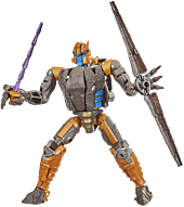 """Transformers: Generations - Dinobot War for Cybertron Kingdom Voyager Class 6.5"""" Action Figure"""