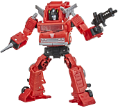 """Transformers: Generations - Inferno War for Cybertron Kingdom Voyager Class 6.5"""" Action Figure"""