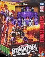 "Transformers - Galvatron War for Cybertron Kingdom 8"" Action Figure"