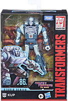 """The Transformers: The Movie (1986) - Kup Studio Series Deluxe 5"""" Action Figure"""
