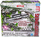 """Transformers: Generations - War for Cybertron Series Leader Class Spoiler Box 7"""" Action Figure 2-Pack"""