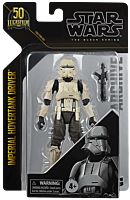 """Star Wars: Rogue One - Imperial Hovertank Driver Archive 6"""" Black Series Action Figure"""