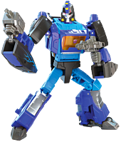 """Transformers: Generations - Autobot Blurr Shattered Glass Edition 5.5"""" Action Figure"""
