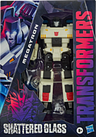 """Transformers - Megatron Shattered Glass Edition 7"""" Action Figure"""