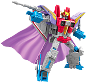 "The Transformers: The Movie (1986) - Coronation Starscream Studio Series Leader Class 8.5"" Action Figure"