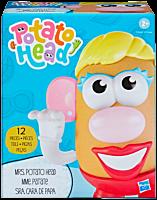 Mr. Potato Head - Mrs. Potato Head Classic Toy