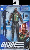 "G.I. Joe - Roadblock Classified Series 6"" Action Figure"