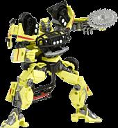 "Transformers (2007) - Autobot Ratchet Premium Finish SS-04 5"" Action Figure"