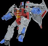 "Transformers: War for Cybertron: Siege - Starscream Premium Finish WFC-04 6"" Action Figure"