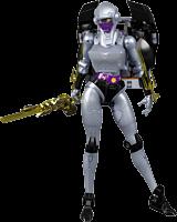 "Transformers: Generation 1 - Nightbird Shadow Masterpiece Edition MP-55 6"" Action Figure"