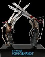 Edward Scissorhands - Edward's Scissor Hands 1:1 Scale Life-Size Replica