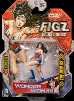 "Justice League - Wonder Woman Figz 3"" Figure"