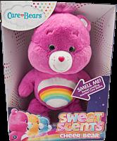 "Care Bears - Cheer Bear Sweet Scents 12"" Plush"