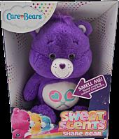 "Care Bears - Share Bear Sweet Scents 12"" Plush 1"