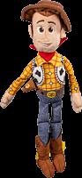 "Toy Story 4 - Sheriff Woody 10"" Plush"