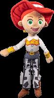 """Toy Story 4 - Jessie 10"""" Plush"""