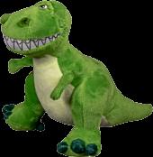 """Toy Story 4 - Rex 7"""" Plush"""