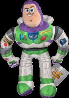 "Toy Story 4 - Buzz Lightyear 19"" Jumbo Plush"