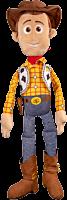 "Toy Story 4 - Sheriff Woody 20"" Jumbo Plush"